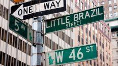 أسماء الأماكن في نيويورك تحكي قصة التنوّع فيها